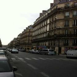 Cession de bail Local commercial Paris 8ème 84 m²