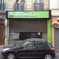 Location Local commercial Marseille 4ème 50 m²