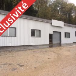 Location Local d'activités Limoges 300 m²