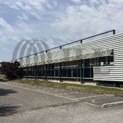 Vente Local d'activités Argonay 8559 m²