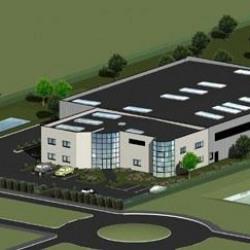 Vente Local d'activités Guichainville 2182 m²
