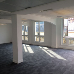 Location Bureau Paris 8ème 2271 m²