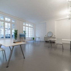 Location Bureau Paris 8ème 420 m²