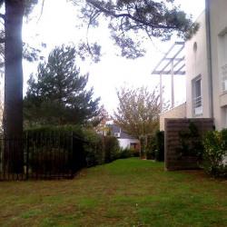 Location Bureau Arradon 45 m²