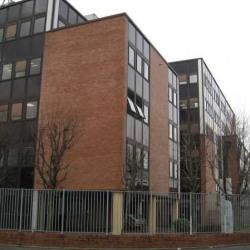 Location Bureau La Madeleine 1072 m²