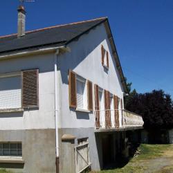 vente Maison / Villa 5 pièces Chalonnes sur Loire