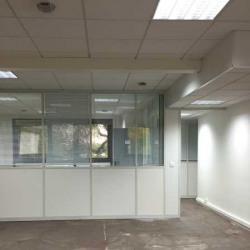 Location Bureau Villeurbanne 248 m²