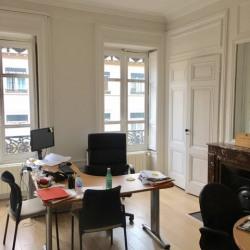 Location Bureau Lyon 2ème 80 m²