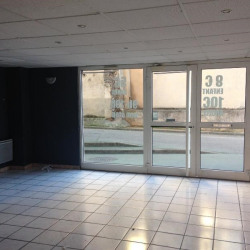 Location Local commercial Bourgoin-Jallieu 60 m²