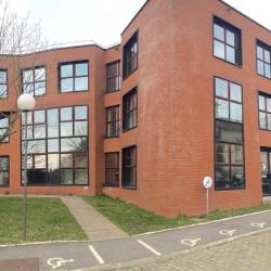Vente Bureau Rocquencourt 1589,2 m²