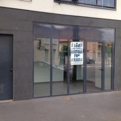 Location Local commercial Lyon 3ème 75 m²