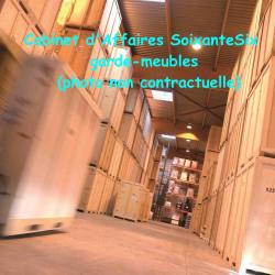 Vente Local d'activités Saint-Cyprien 350 m²