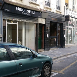 Location Local commercial Paris 3ème 23 m²