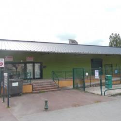 Vente Local commercial Rémalard 295 m²