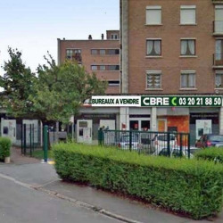 Vente Bureau Mouvaux 176 m²