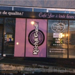 Vente Local commercial Houdemont
