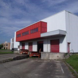 Location Entrepôt Épône (78680)