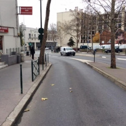 Location Bureau Colombes 26 m²