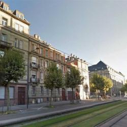 Location Bureau Strasbourg 600 m²