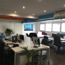 Location Bureau Paris 13ème 116 m²