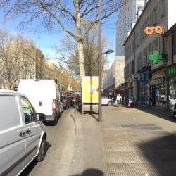 Location Local commercial Paris 19ème 26 m²