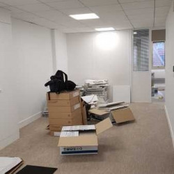 Location Bureau Paris 17ème 138 m²