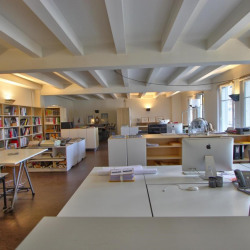 Location Bureau Paris 10ème 125 m²