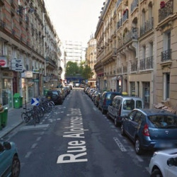 Vente Local commercial Paris 14ème 32 m²