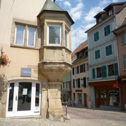 Location Local commercial Altkirch 35 m²