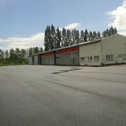 Location Entrepôt Sandouville 803 m²
