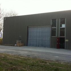 Location Local d'activités Guilherand-Granges 380 m²