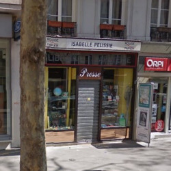 Location Local commercial Paris 19ème 50 m²