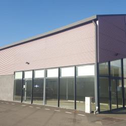 Location Local d'activités Rennes 325 m²