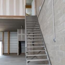 Vente Local d'activités Abbeville 200 m²