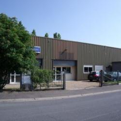 Location Local d'activités Sartrouville 260 m²