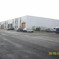 Location Local d'activités Tremblay-en-France 696 m²