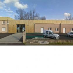 Vente Local d'activités Muret 718 m²