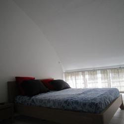 Appartement de type F2 duplex dans résidence sécurisée
