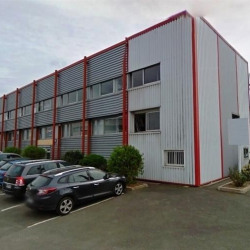 Location Bureau Ingré 362 m²