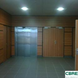 Location Bureau Clermont-Ferrand 448 m²