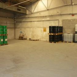 Vente Local d'activités Blois 4865 m²