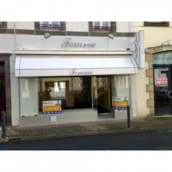 Location Local commercial Landerneau