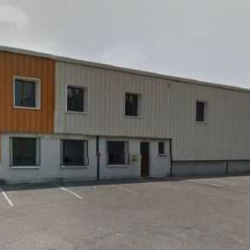 Location Local d'activités Saint-Quentin-Fallavier 840 m²