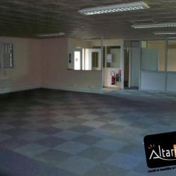 Location Bureau Chartres 200 m²