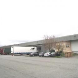 Location Entrepôt Cugnaux 3400 m²