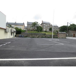 Location Local commercial Guéret 900 m²