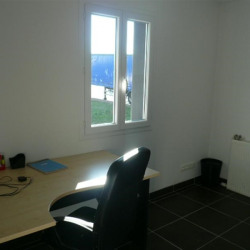 Location Bureau Craponne 432 m²