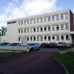 Location Bureau Vélizy-Villacoublay 207 m²