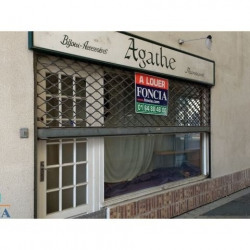 Location Local commercial Saint-Germain-lès-Corbeil 30 m²
