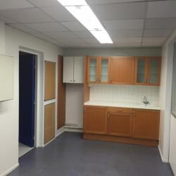 Location Bureau Montrouge 375 m²